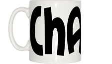 Chasity name Mug