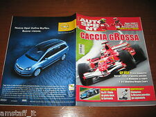 AUTOSPRINT 2006/27=GP F1 USA=MICHAEL SCHUMACHER=MASSA=BMW SERIE 3 COUPE'=