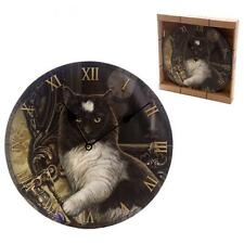 HORLOGE MURALE CHAT FANTAISIE