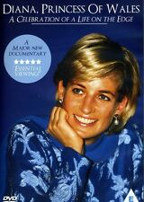 Princess Diana-A Celebration DVD Region ALL