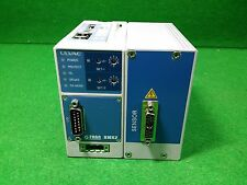 ULVAC BMR2 G-TRAN Series Hot Cathode Gauge Box Unit , USED