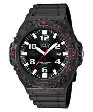 CASIO Men's Sport Watch Solar Powered MRWS300H-8B WR 100m Brand New without Tag