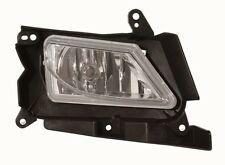 2010 2011 MAZDA 3 HATCHBACK FOG LAMP LIGHT 2.5L ENG RIGHT PASSENGER SIDE