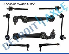 Brand New 8pc Complete Front Suspension Kit for 2003 - 2007 Mazda 6