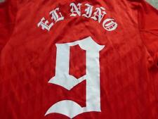 Liverpool Football Shirt Soccer Jersey Trikot Maillot Adult M Adidas Home 10/11