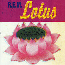 Lotus 4.30 R.E.M., Rem MUSIC CD