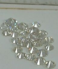 Loose diamonds F color VS1 quality 0.08ct to 0.1ct 2 stones  0.20ct