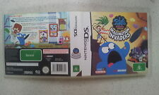 foster's home for imaginary friends imagination invaders ds