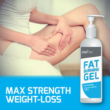 ULTRA TRIM FAT BURNING GEL – FAT BURNER LOSE EXTREME WEIGHT LOSE WEIGHT NOW