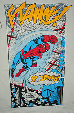 Marvel Comics The Amazing Spider-Man FTANNG! Graphic T-Shirt New Large
