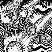 Atoms for Peace RADIOHEAD - Amok (2013) NEW & SEALED 9 TRACK CD ALBUM