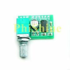 PAM8403 Super Mini Digital Amplifier Board 5V USB Powered 3W*2