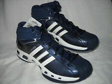 NWT! Mens Adidas Pro Model Size 14 B/Ball Shoes, #945910, New-Oldstock From 2006