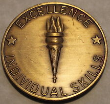 Berlin Brigade Excellence Indivdual Skills Army Challenge Coin