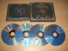 BALDURS GATE II 2 Shadows Of Amn  Pc Cd Rom  CD - FAST DISPATCH
