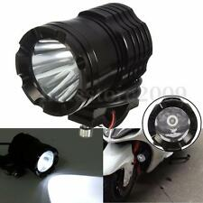 12V 30W 1200LM Motorcycle Car Boat U3 LED Light Spot Driving Fog Lamp Headlight