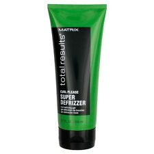 Matrix Total Results Curl Please Super Defrizzer Curl Defining Gel 6.7 oz