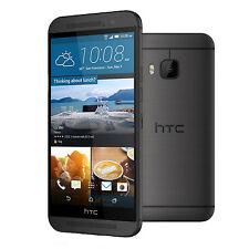 HTC One M9 32GB 4G LTE Android Smartphone Unlocked 20MP M9u ExDemo Gunmetal Gray