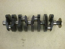 Triumph Daytona Trophy 1200 Crankshaft
