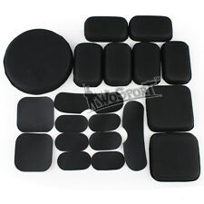 Tactical Airsoft Protective DIY Soft Cushion EVA Pad for Military Fast Helmet