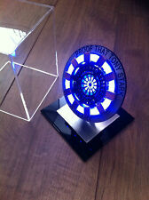 ARC REACTOR MK1 Replica Costume Prop IRON MAN Tony Stark Cosplay.