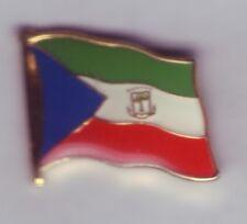Equatorial Guinea,Flaggenpin,Pin,Flag,Äquatorialguinea