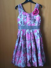 Beautiful Monsoon Girls Party Dress Ages11-12 Years