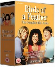 BIRDS OF A FEATHER - Complete Series 1,2,3,4,5,6,7,8 & 9      New     Fast  Post