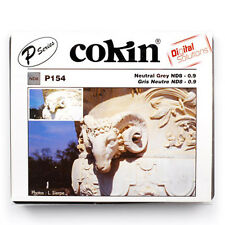 Cokin P154 P-Series Neutral Density Grey ND8 0.9 Filter