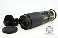 Canon EOS Digital Fit DSLR EF MIRANDA 300mm 900mm tele zoom lens per 1200d 100d