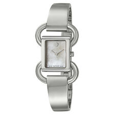 Movado Stainless Steel Women's Swiss Quartz Watch 0606736
