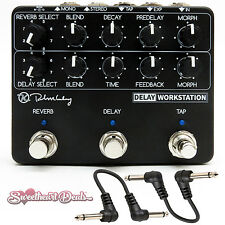 Keeley Delay Workstation Delay & Reverb Guitar Effect Pedal