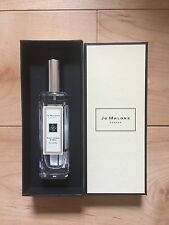 Jo Malone London White Jasmine & Mint Cologne 30 ml / 1 oz Brand New With Box