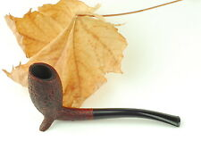W.Ø. LARSEN Denmark  HAND MADE Freehand PIPE with crazy little foots - WALRUS