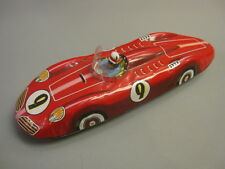 ALL ORIGINAL RECORD CAR AVUS AUTO UNION C TYPE 1937 MADE IN JAPAN 1960