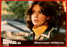 Space 1999-card #41 - shermeen williams-imparable cartes ltd 2015