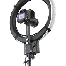 Nanguang CN-ZBR-SP Camera Mounting Bracket to fit CN-R640 LED Ring Light