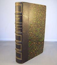 LES PIONNIERS FRANCAIS DANS L'AMERIQUE DU NORD (FLORIDE CANADA) F. PARKMAN 1874