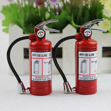1PCS Cigarette Ligther Fire Extinguisher Windproof Gas Lighter Novel Gift GL17