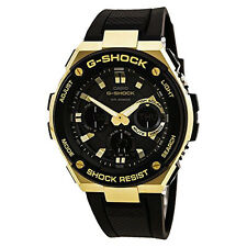 Casio G-Shock GST-S100G-1A GST-S100G Solar Powered Watch Brand New