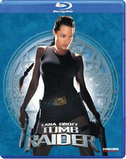 Blu-ray * Tomb Raider 1 - Lara Croft # NEU OVP $