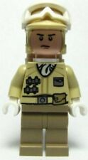 LEGO 8083 - STAR WARS - Hoth Rebel Trooper - Mini Figure / Mini Fig