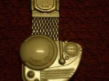 Time Engine RT-860 Unisex Wristwatch Harley Motorcycle Steampunk
