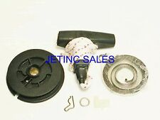 STARTER RECOIL REPAIR KIT TS400 SPRING HANDLE PULLEY & PAWL