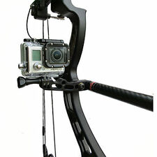 Bowfinger ZX5 Camera Mount For GoPro