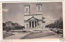 22 - cpsm - ST BRIEUC - L'église Saint Michel (H9353)