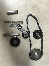 Honda Z50a 1969 K0 K1 Cam Chain Complete Tensioner Assembly Mini Trail