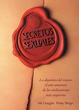 Very Good, Secretos sexuales, Nik Douglas, Penny Slinger, Book