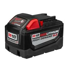 MILWAUKEE M18 REDLITHIUM HIGH DEMAND 9.0 BATTERY PACK 48-11-1890 FACTORY SEALED