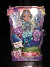 Ever After High Dragon Games Darling Charming Doll  MIB New in box, sealed.